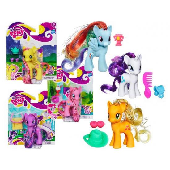e2751ea7616 Twilight Sparkle speelgoed 10 cm bij Speelgoed voordeel, altijd de ...